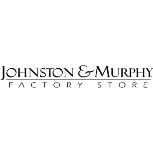 Johnston & Murphy Factory Store Logo