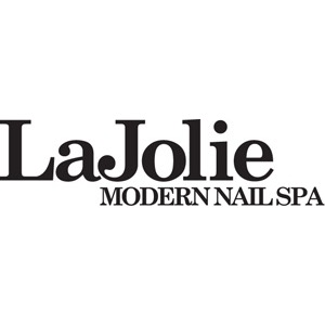 La Jolie Nail Spa Logo
