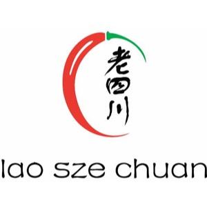 Lao Sze Chuan Logo