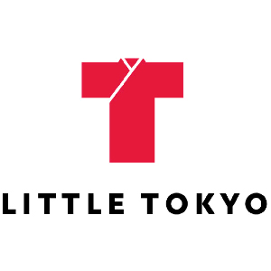 Little Tokyo Logo