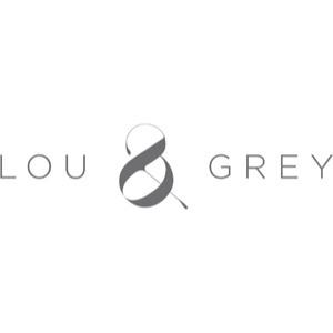 LOU & GREY Logo