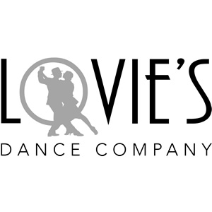 Lovie's Dance Company Logo