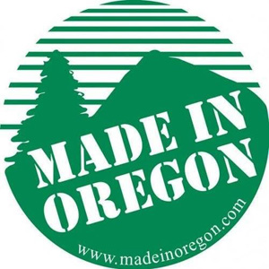 MADE IN OREGON, www.madeinoregon.com