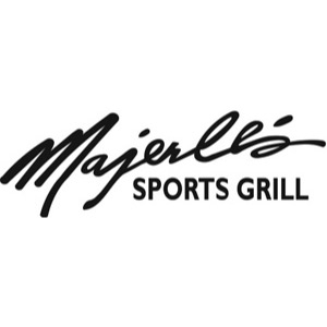 Majerle's Sports Grill Logo