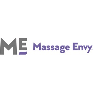 Massage Envy Spa Logo