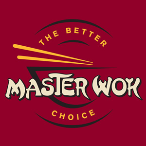 MASTER WOK The Better Choice