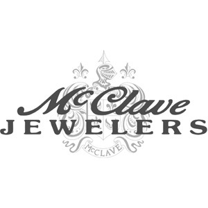 McClave Jewelers Logo