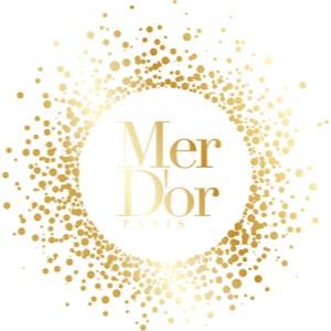 Mer D'or Paris Logo