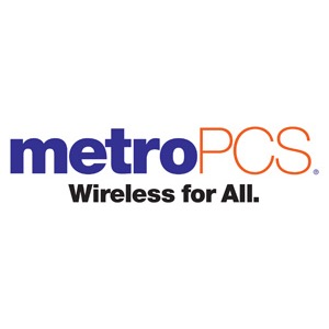MetroPCS Authorized Dealer Logo