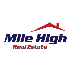 Mile High Real Estate Logo