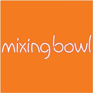 Mixing Bowl Logo