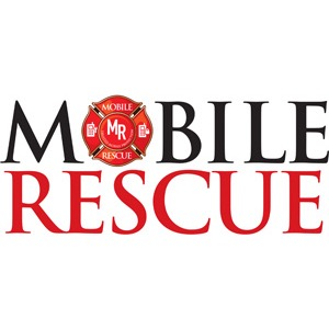 Mobile Rescue Tech Repair Logo