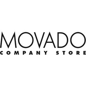 Movado Company Store Logo