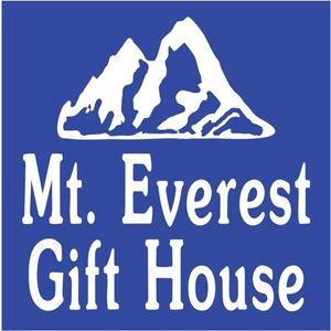 Mt. Everest Gift House Logo