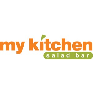 My Kitchen Salad Bar Logo
