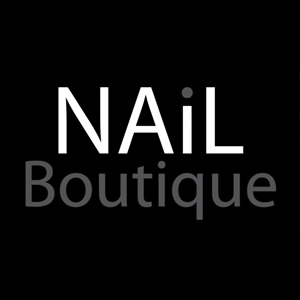 Nail Boutique Logo