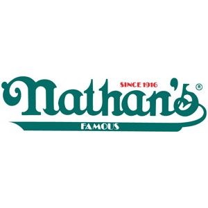 Nathan's Famous Since 1916