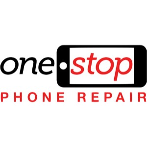 One Stop Mobile Logo