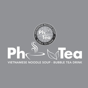 Pho & Tea, Vietnamese Noodle Soup & Bubble Tea Drink