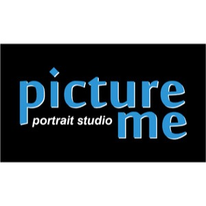 Picture Me Portrait Studio Logo