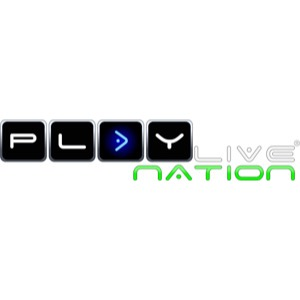 PLAYlive Nation Logo