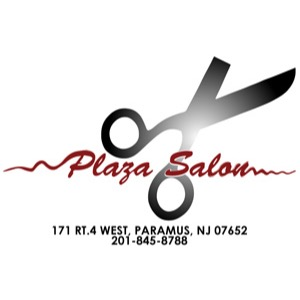 Plaza Salon Logo