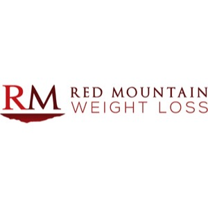 Red Mountain Weight Loss Logo
