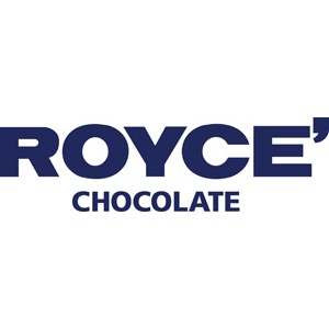 ROYCE' Chocolate Logo