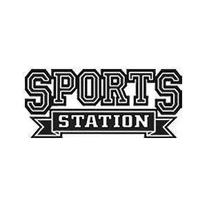 SPORTS STATION Logo