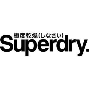 Superdry Outlet Logo