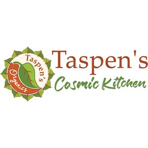 Taspen's Organics Cosmic Kitchen