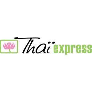 Thai Express Logo