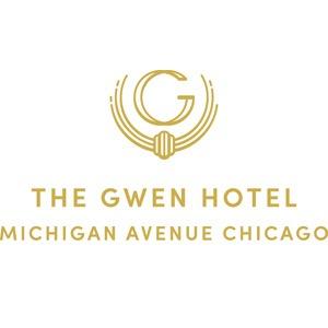 The Gwen Logo