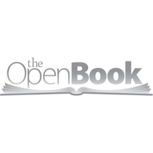 The Open Book Logo
