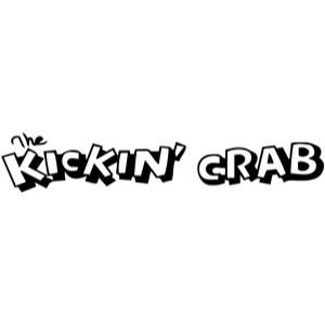 The Kickin Crab Logo