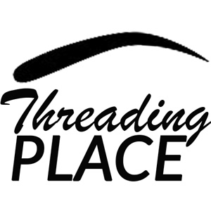 The Threading Place Logo