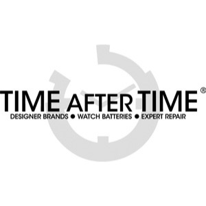 Time After Time - Designer Brands, Watch Batteries, Expert Repair