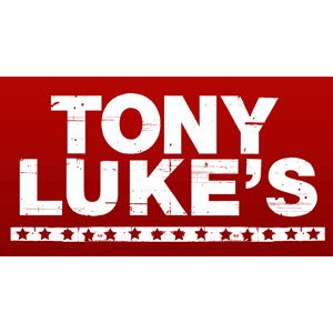Tony Luke's Logo