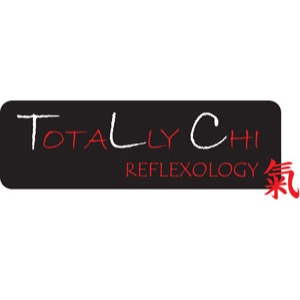 Totally Chi Reflexology Logo