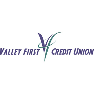 Valley First Credit Union Logo