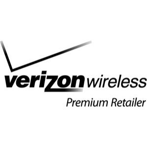 Verizon Wireless Premium Wireless Retailer Logo