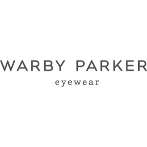 Warby Parker Logo