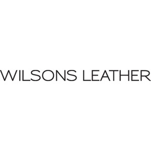Wilsons Leather Outlet Logo