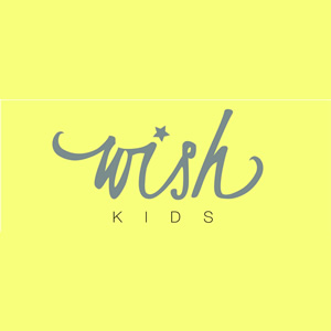 Wish Kids Logo