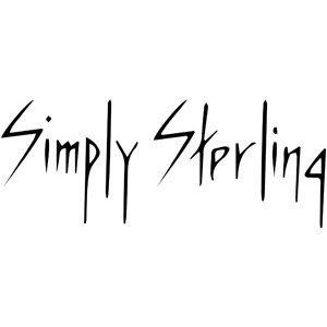 Simply Sterling Logo