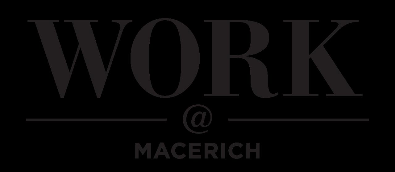 Work at Macerich