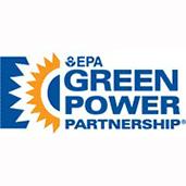 EPA Green Logo